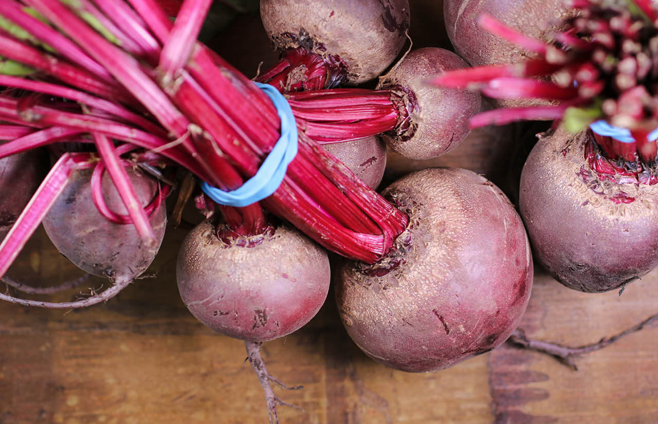 Do Beets Boost Endurance?