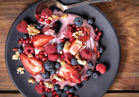 3 Nutritionist Approved Breakfasts