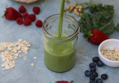 Classic Green Smoothie