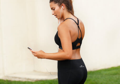 Free Wellness App; The New Lorna Jane App Has Launched!
