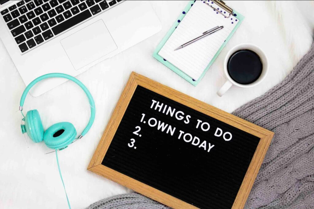 3 Tips To Get More Out Of Your Day