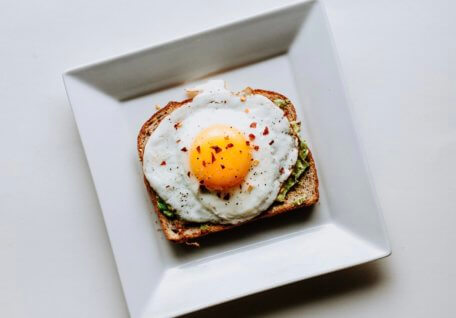 5 Best Foods To Start Your Day
