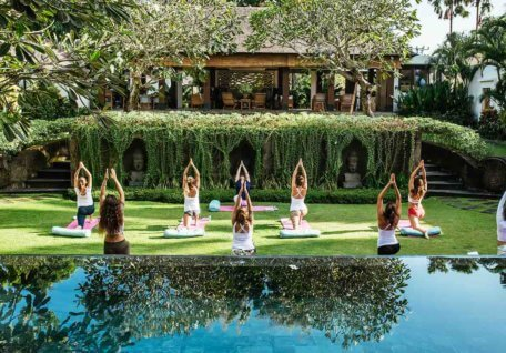 5 Top Fitness Tips From Escape Haven's Lead Instructor