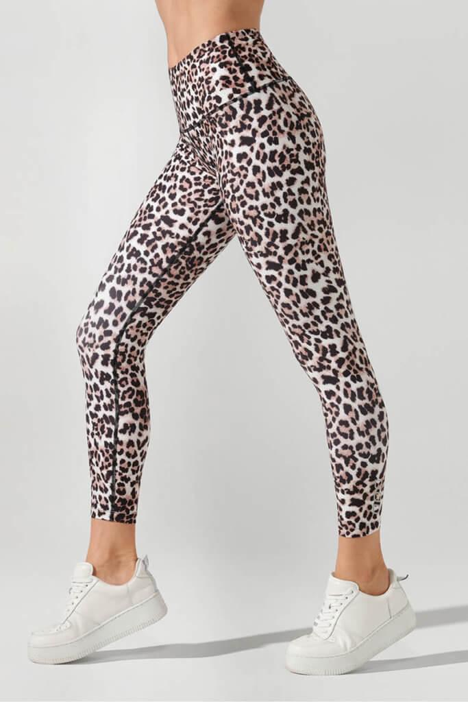 Panthera Ankle Biter Tight