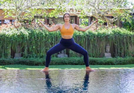 The Yoga Flow You Need Right Now