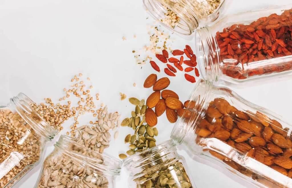 4 Collagen Boosting Foods