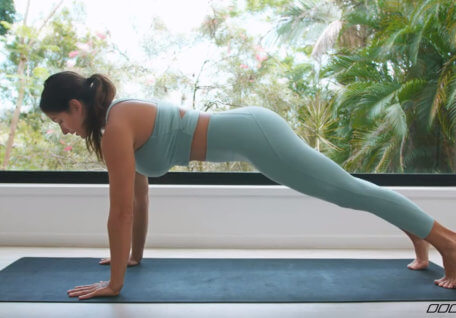Perfect Your Plank