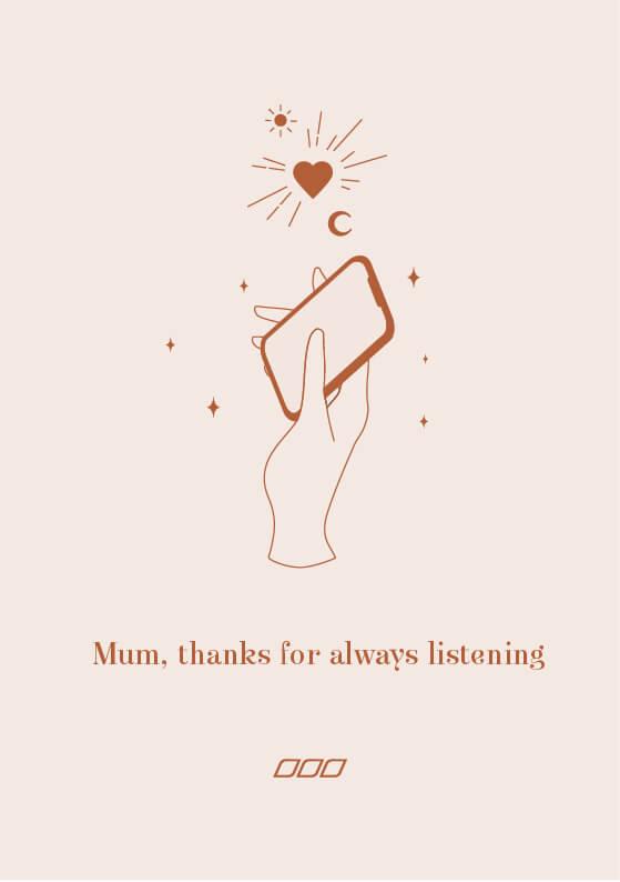 Make Mum's Day