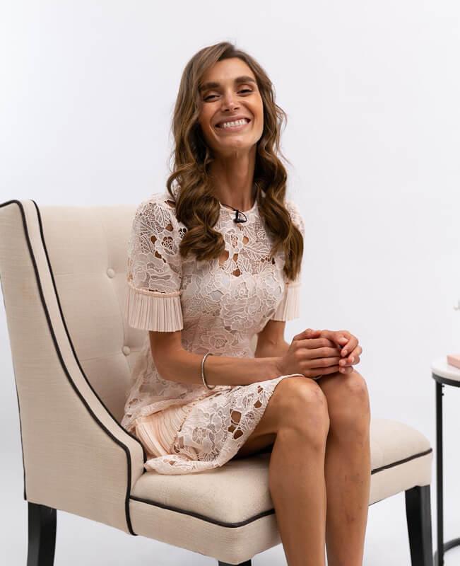 Olivia Arezzolo Sleep Expert
