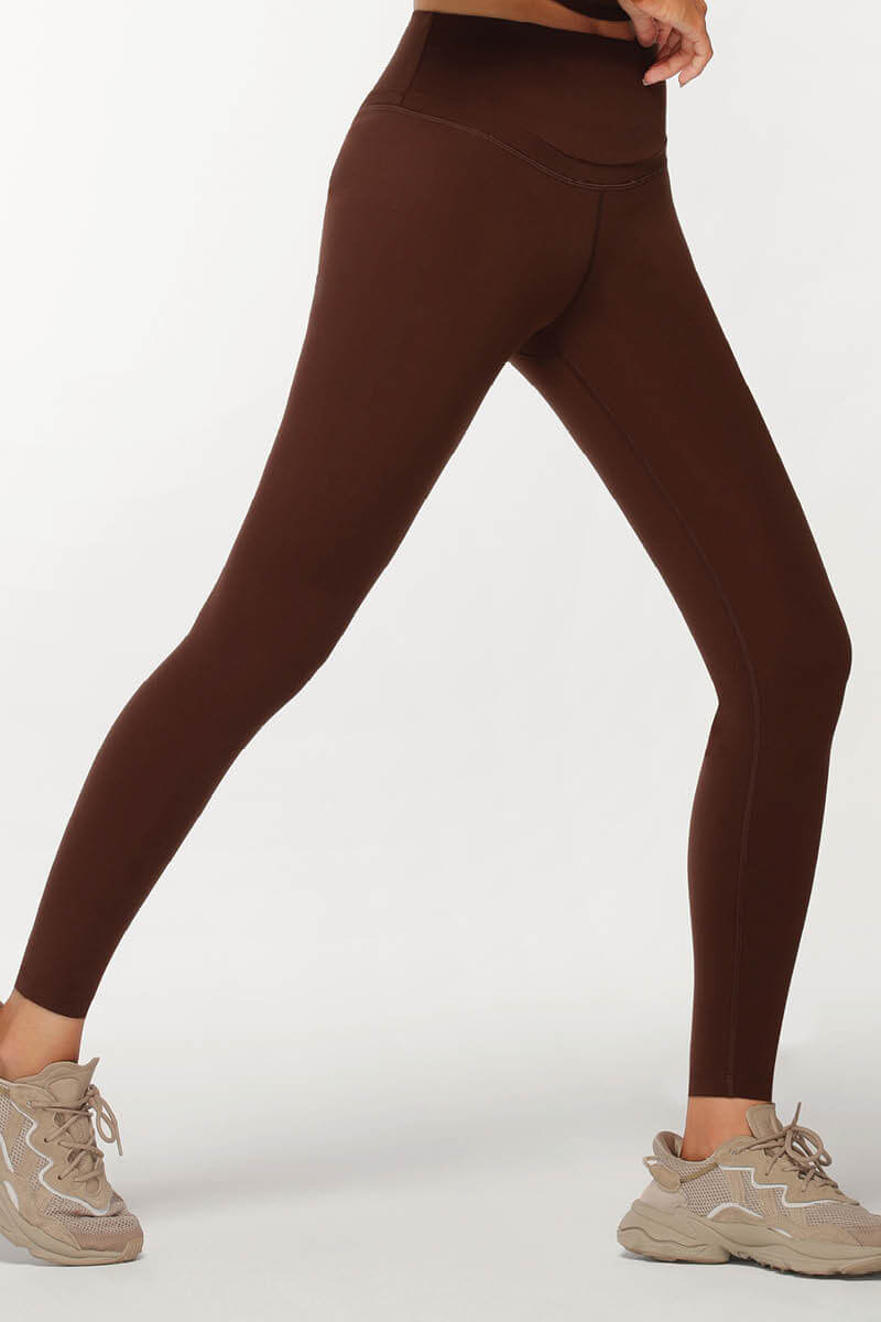 Polished Full Length Leggings