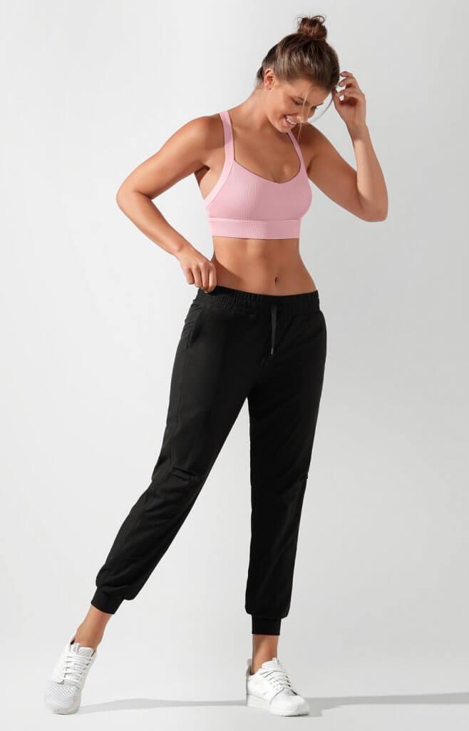 Lorna Jane Winter Thermal Track Pants